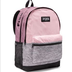 NWOT Victoria's Secret Pink backpack